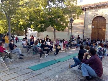 La comunidad educativa en Segovia anuncia movilizaciones