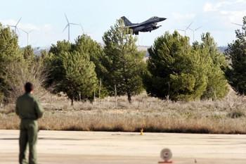 El TLP suspende el curso de vuelo de septiembre