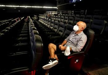 El cine se asoma al abismo
