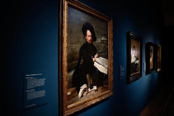 Los más visitados del Bicentenario del Museo del Prado