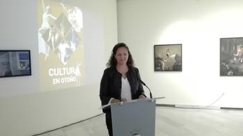 El programa 'Cultura en otoño' ofrecerá 24 actividades
