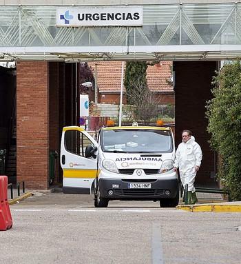 Segundo día sin pacientes ingresados por Covid-19