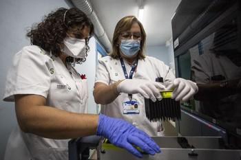 La Junta notifica 89 nuevos contagios en Albacete