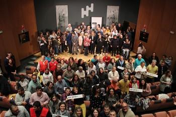 Acción Social 2020 de Fundación Ávila y Bankia