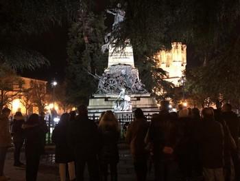 Visitas guiadas y talleres para conmemorar Todos los Santos