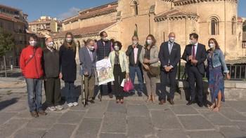 Caja Rural reinventa su carrera y marcha solidarias