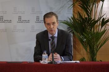 Mejorar la convergencia de Ávila será prioridad de la Junta