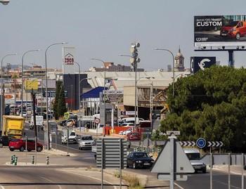 Ciudad Real lidera la recuperación de empresas