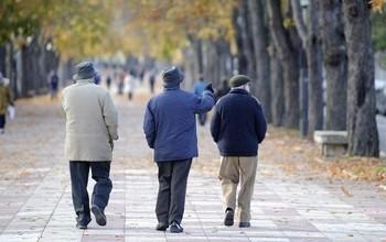 Cada pensionista recibe de media 1,74 euros por euro aportado
