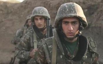 Turquía, dispuesta a ayudar militarmente a Azerbaiyán