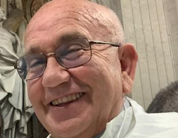 Fallecen los sacerdotes Pedro Lozano y Alfonso Luna