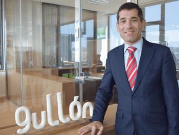 Paco Hevia, nuevo director corporativo de Galletas Gullón
