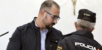 Frío y calculador. Los agentes y el fiscal recuerdan al condenado como una persona sin emociones que desarrolló el asesinato con temple y paciencia.