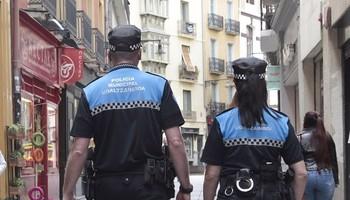 Exigen parar el cambio de calendario de Policía Municipal