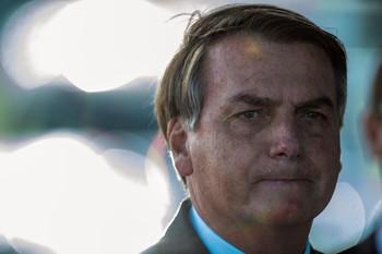 Twitter censura a Bolsonaro