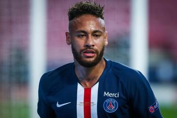 Neymar entra en la lista de los grandes morosos con Hacienda
