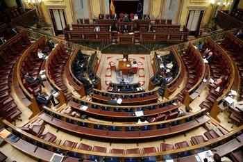 En directo| Sesión de control al Gobierno en el Congreso