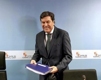 La Junta inicia unos presupuestos que rondarán los 11.500M€