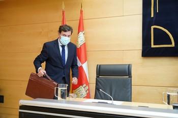 CyL contará con 287M€ del Fondo de Facilidad el IV trimestre