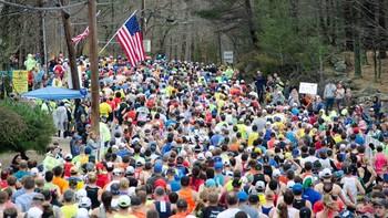 El Maratón de Boston se cancela por primera vez en 124 años