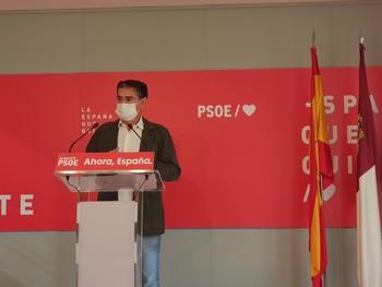 La Circunvalación Sur de Albacete será