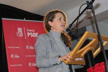 "Gracia Canales: ""Núñez ha vuelto a quedarse solo"