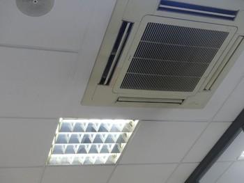 Acoin subraya las ventajas del aire acondicionado