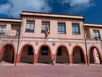 La Junta confina otro aula en el colegio de Cantalejo