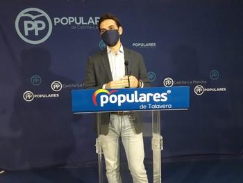 El PP critica el «bandazo» de Page gestionando la pandemia