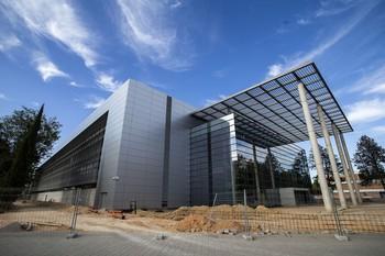 El nuevo edificio judicial, aún sin fecha