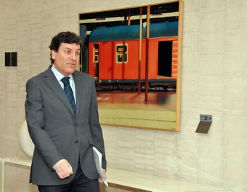 Carlos Fernández Carriedo.