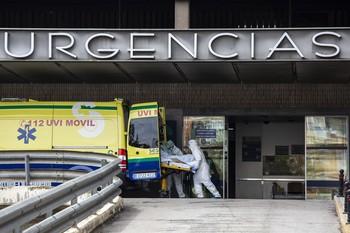 Albacete suma el dato más bajo de contagios de la región