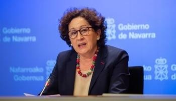 Maeztu valora el ingreso mínimo para la inclusión social