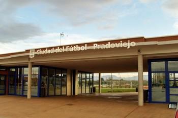 Logroño Deporte habilitará un solarium en Pradoviejo