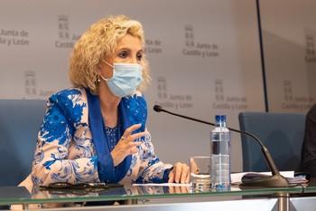 Castilla y León apoya las nuevas restricciones de Sanidad