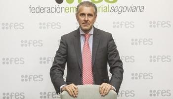 La FES y la Cámara de Comercio muestran su apoyo a la Corona