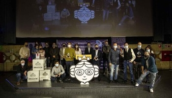 'El agente topo' y 'Ane' ganan los premios 'Abycine Indie'
