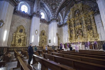 La Catedral acogerá un funeral diocesano por las víctimas de la covid-19 el próximo 27 de julio.