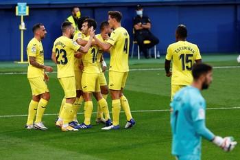 Demasiado Villarreal para el Alavés