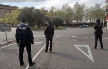 La Policía actuará en centros comerciales si superan aforos