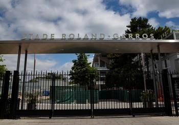El día que Roland Garros no comenzó