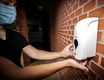 Excederse en la protección contra el virus es peligroso