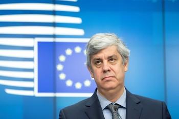 El Eurogrupo evalúa un borrador de acuerdo