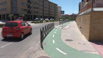 El Consistorio quiere retomar el proyecto del carril bici