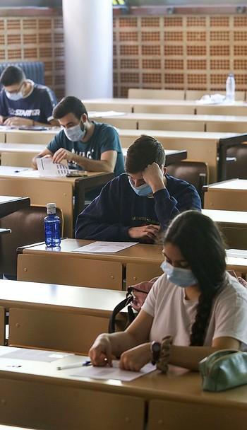 La UCLM, entre las universidades con menor tasa de abandono