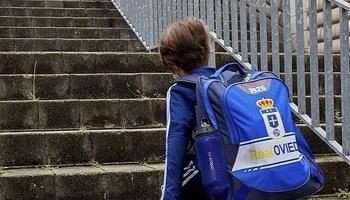 La pandemia no exime a los padres de llevar a sus hijos a clase