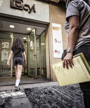 La Cámara celebra el quinto mes de caída del paro en Soria