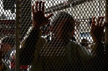 Carta blanca a la cárcel