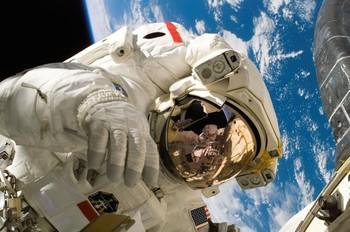 La NASA recoge sonidos siniestros del espacio para Halloween