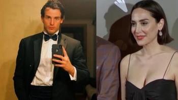 Así es Iñigo Onieva, el nuevo novio de Tamara Falcó